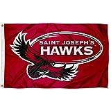 Saint Josephs Hawks SJU University Large College