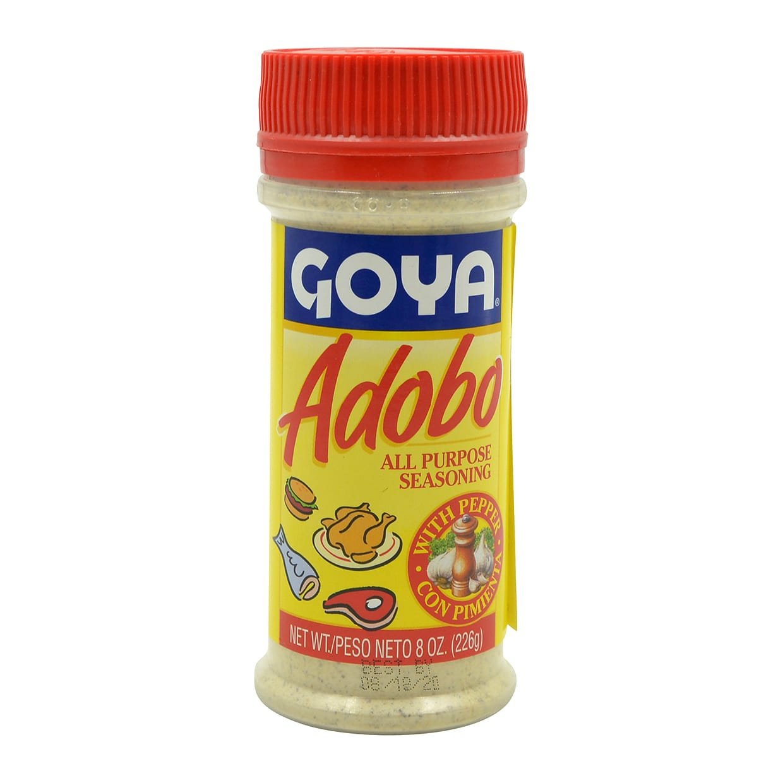 Goya Adobo All Purpose Seasoning, 8 Ounces