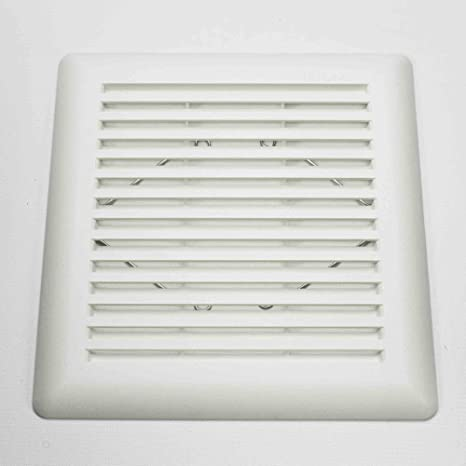 Amazoncom NuTone Model S Exhaust Fan Grille Assembly By - Nutone scovill bathroom fan