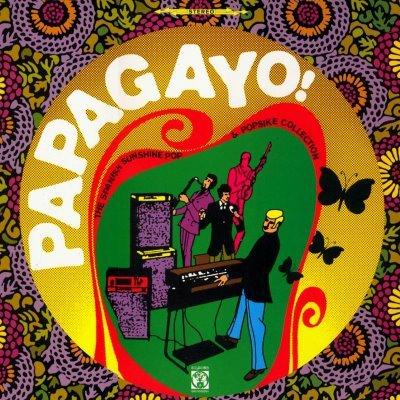 Papagayo Wall Decor - Papagayo