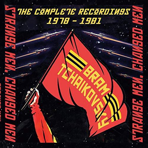 Strange Men Changed Men: Complete Recordings 1978-1981