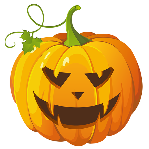 Halloween Stickers , Greeting Cards: Share them on facebook, twitter or verious social networks -