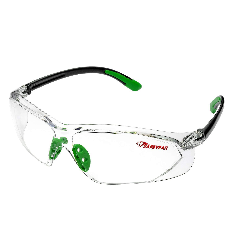 SAFEYEAR防曇保護メガネ - SG003ゴーグル