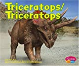 Triceratops/Triceratops, Helen Frost, 1429611871