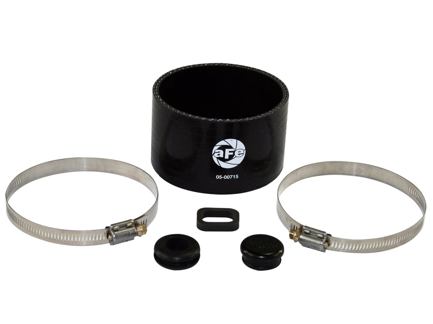 aFe Filters 59-10932 Cold Air Intake System Tube Upgrade Soft Part Package Advanced Flow Engineering AFE:59-10932