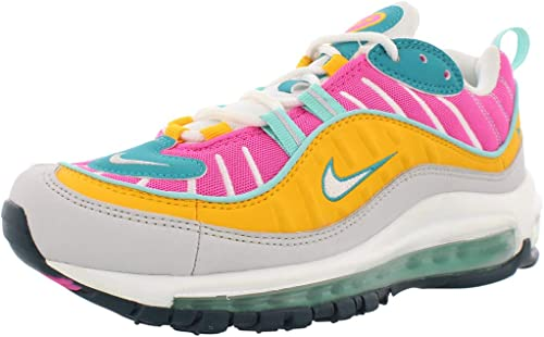 Nike Air Max 98 Womens: Amazon.es: Zapatos y complementos