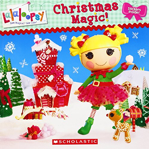 Lalaloopsy: Christmas Magic ()