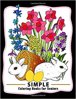 62 Coloring Book Pages Simple Best HD