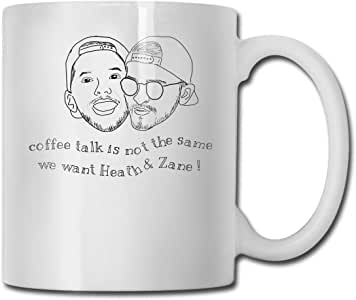Amazon.com: SGHGSAxbh Coffee Talk is Not The Same, We Want ...