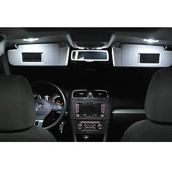 Land Rover Defender 90 LED Interior Lighting Canbus Interior