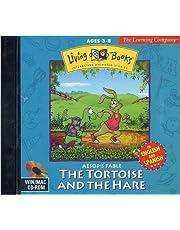 Broderbund Tortoise and the Hare
