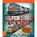 Silver Zone Pass-Train Blu-Ray