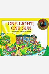 One Light One Sun (Raffi Songs to Read) Paperback