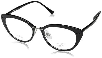 0ceb43df26 Amazon.com  Ray-Ban Women RX7088 Eyeglasses  Shoes