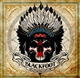 Blackfoot: Southern Native (Audio CD)