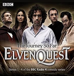 Elvenquest Radio/TV