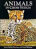 Animals in Cross Stitch