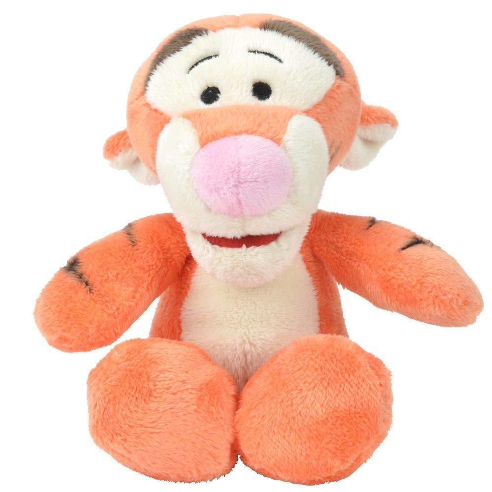 Winnie the Pooh - Figura de Peluche - Felpa Softwool Tigger 19cm ...