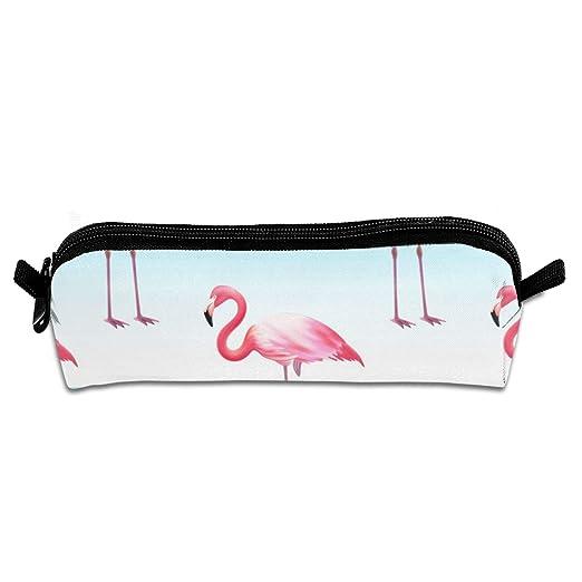 Pengyong Flamingo - Estuche para lápices con Cremallera, diseño de ...