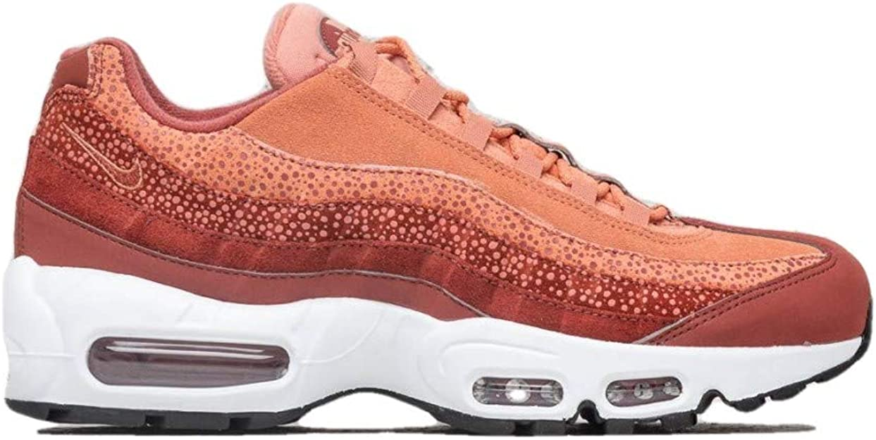 air max 95 femmes orange
