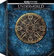 Underworld 2003 Underworld Awakening / Underworld Evolution / Underworld: Blood Wars / Underworld: Rise of the