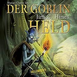 Der Goblin-Held (Goblins 4)