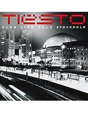 Club Life Vol. 3: Stockholm