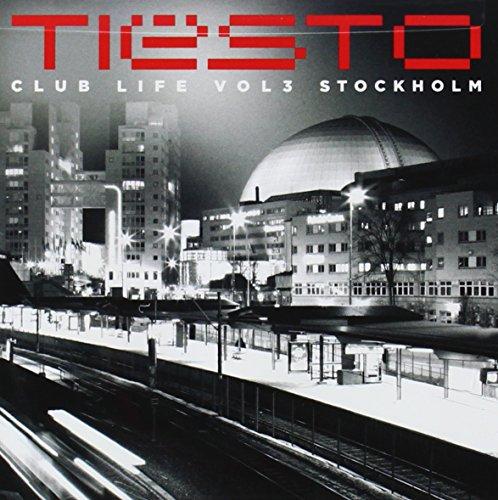Club Life, Vol. 3, Stockholm