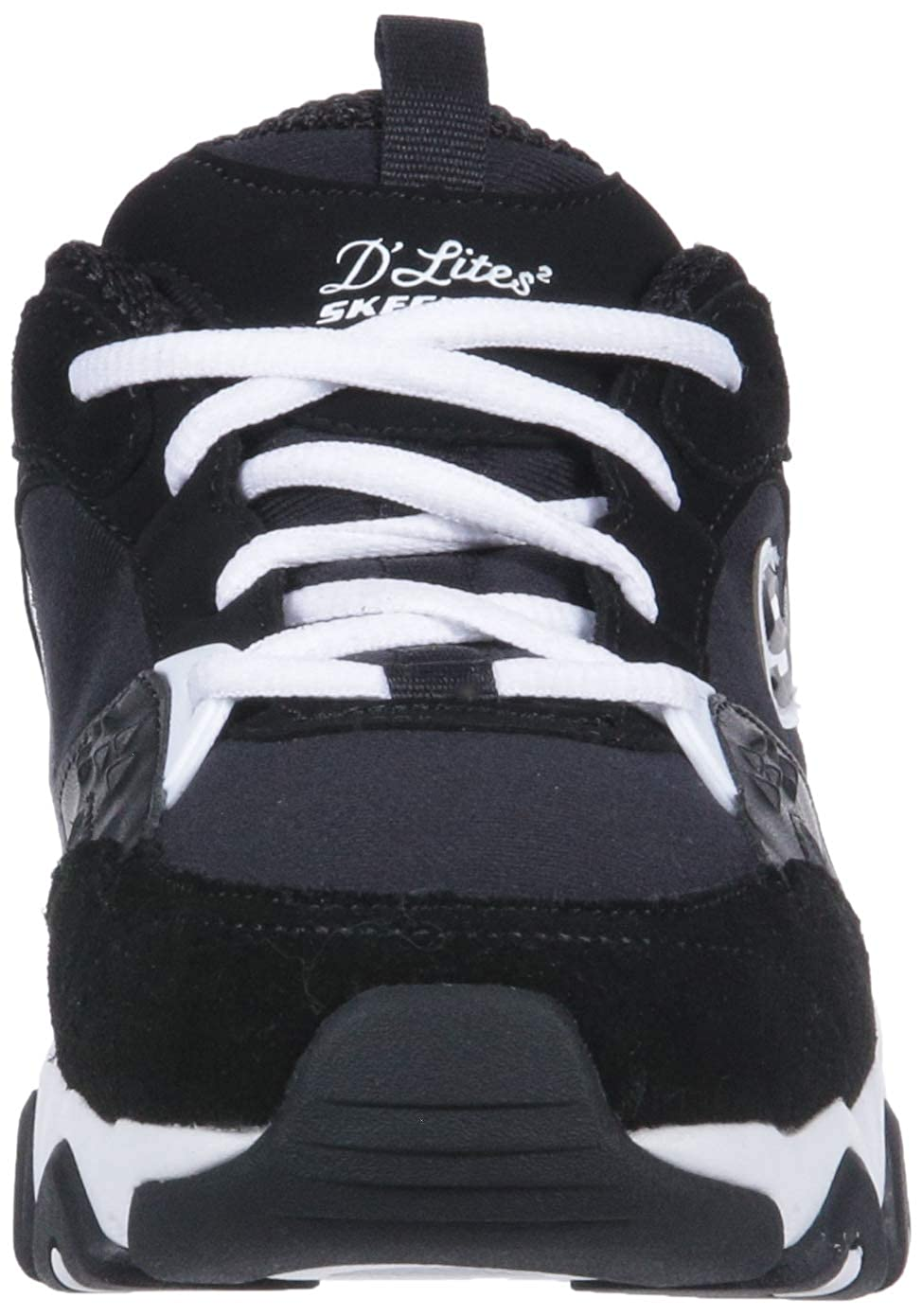 Skechers-D-039-Lites-Women-039-s-Casual-Lightweight-Fashion-Sneakers-Athletic-Shoes thumbnail 41