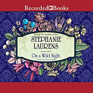 On a Wild Night  Audiobook