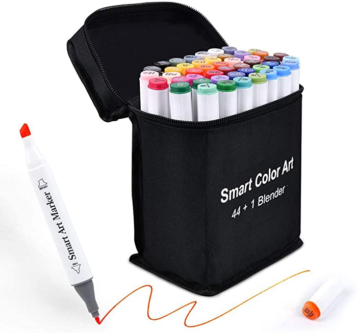 The Best Touch Five Colorless Blender Marker