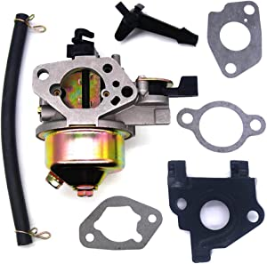 FitBest New Carburetor with Gaskets Insulator for Honda Gx240 8hp Gx270 9hp Engines Replaces 16100-ZE2-W71 & 16100-ZH9-W21