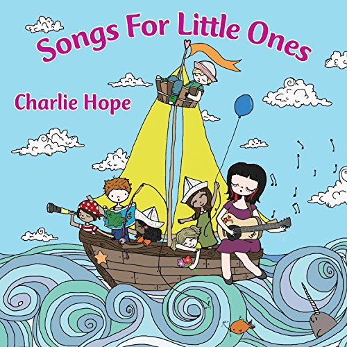 Songs for Little Ones by Little Maple Leaf Productions