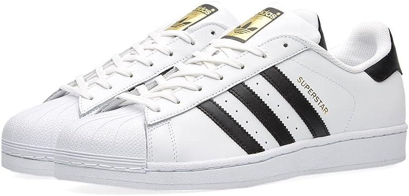 adidas Superstar Men's Shoes Running