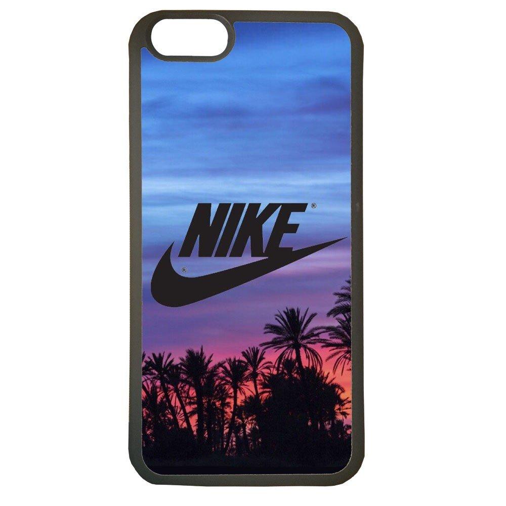 Carcasas de movil fundas tpu moviles compatible con iphone 6 modelo nike  palmera: Amazon.es: Electrónica