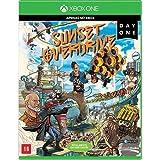 Xboxone - Sunset Overdrive