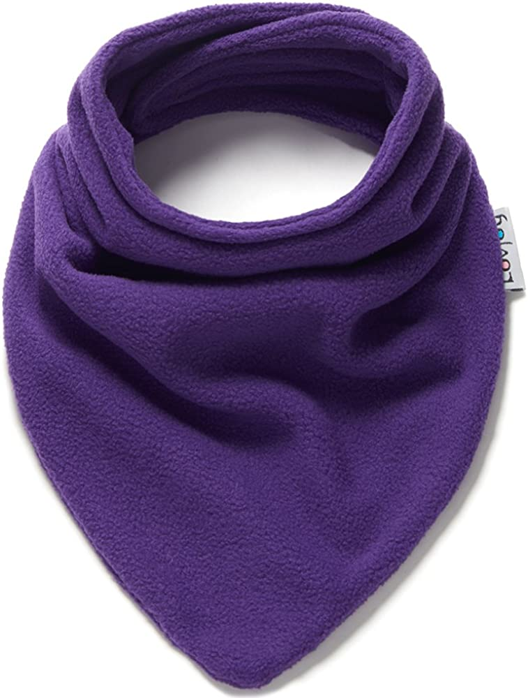 More Colour options. Soft /& Cozy Fits 6 years Kids Boys Girls Warm Fleece Scarf//Snood Bandana Style 14 years