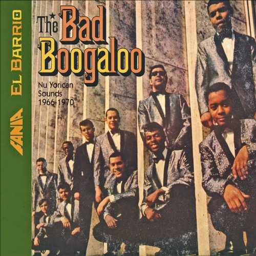 The Bad Boogaloo