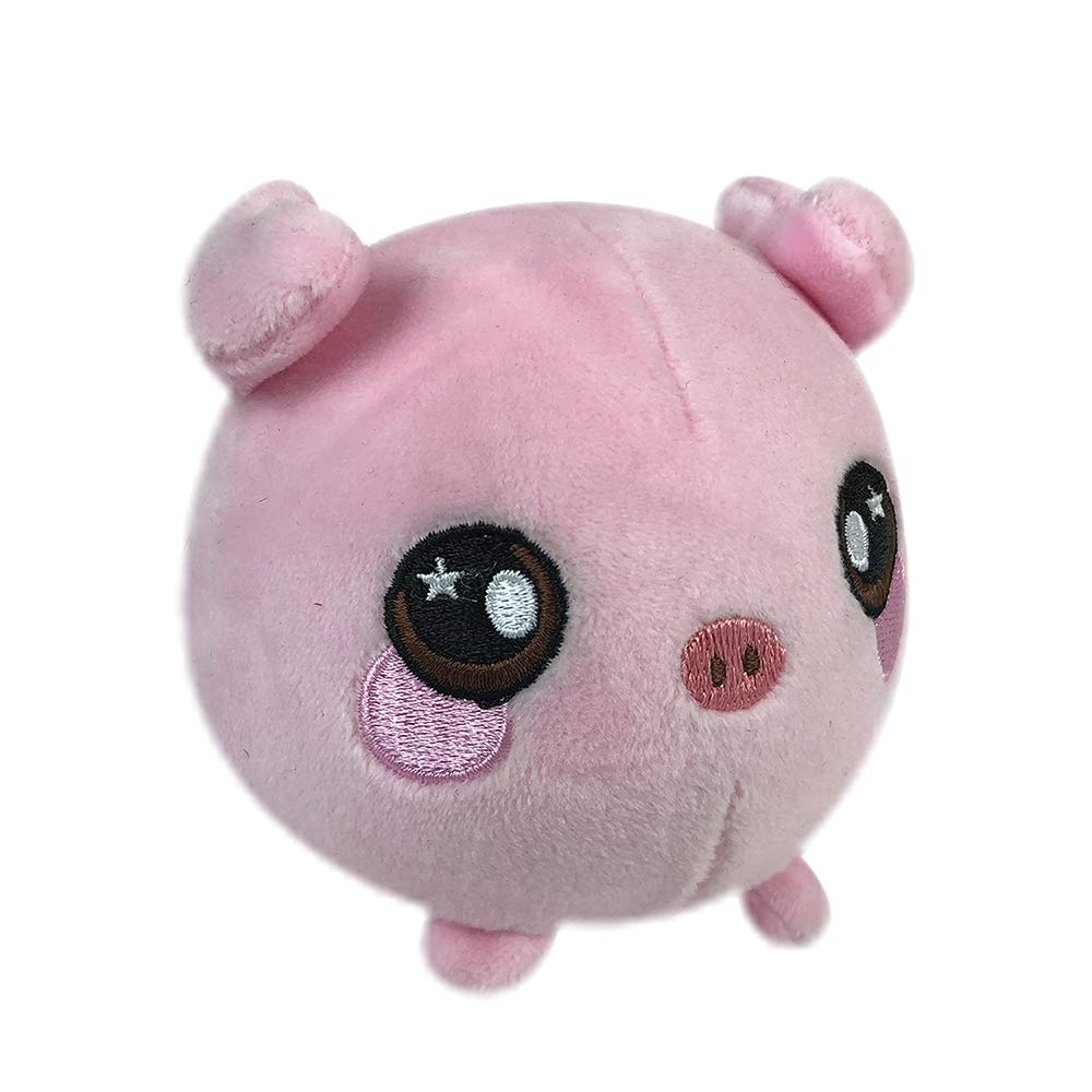 Squeezamals Slow Rising Soft Toy, Squishie, Squeezy and Scented Plush Animals (Variety of Styles - Styles Picked at Random) by Squeezamals (Image #15)