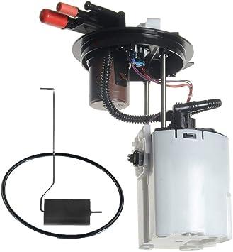 Electric Fuel Pump Module /& Sending Unit Fits 2005-2007 Pontiac Montana E3717M