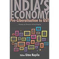India's Economy (Academic Foundation)