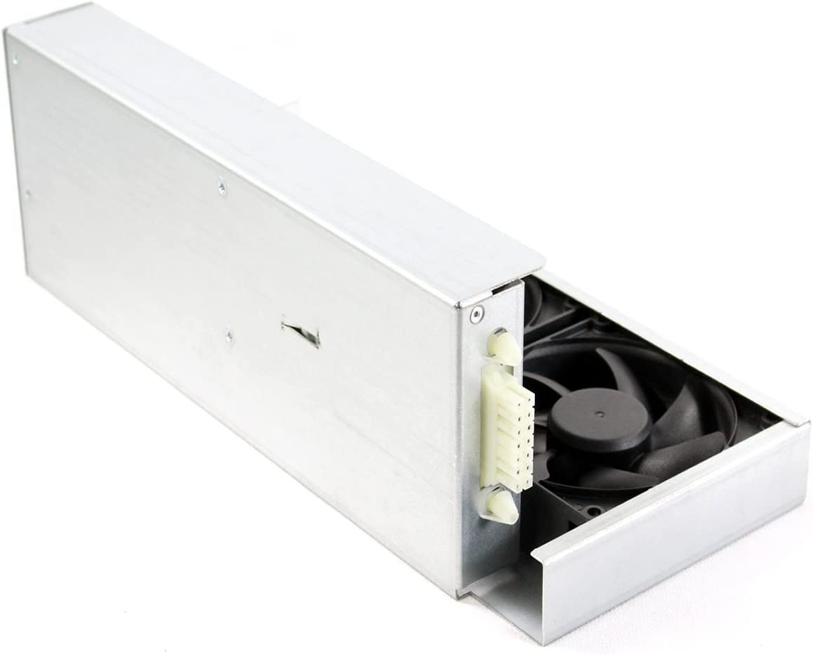 Original OEM Dell Powerconnect 6000M3 6000 Chassis Fan Tray 4K5FD