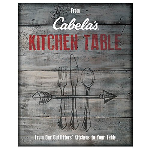 From Cabela's Kitchen Table for sale  Delivered anywhere in USA