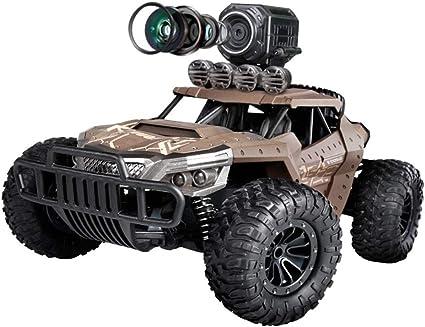 QQCR Control Remoto para vehículos Todo Terreno WIFI480P ...
