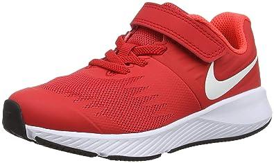 best service 2dfa0 7d0a9 Nike Star Runner (PSV), Chaussures de Running Compétition garçon,  Multicolore (University