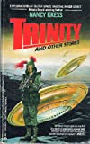 science fiction book reviews Nancy Kress Trinity and Other Stories