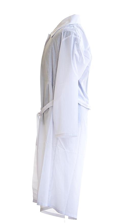 Amazon.com: parte superior-judaica Holiday Blanco kittel ...