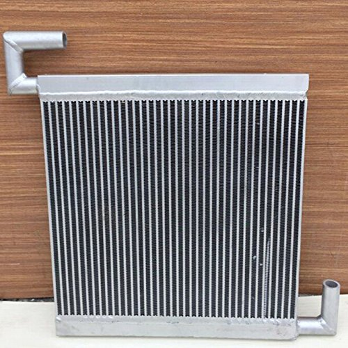 Hydraulic Oil Cooler 4217470 for Hitachi Excavator EX60 EX60G by none-branded