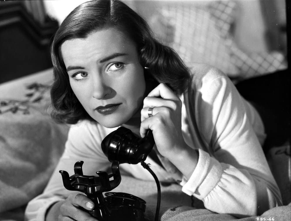 Amazon.com: Ella Raines on Long Sleeves and Answering a Phone Call Photo Print (30 x 24): Home & Kitchen