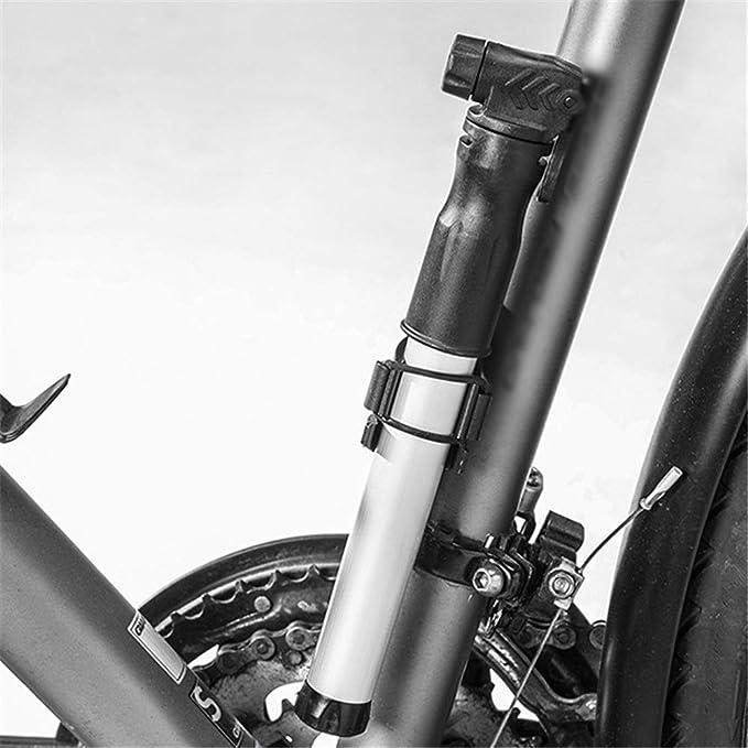 Bomba de Bicicleta Mini Bomba de Bicicleta Mini Bicicleta Bomba ...